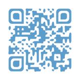 Le flashcode redirigeant vers notre site web : à diffuser à partager !
